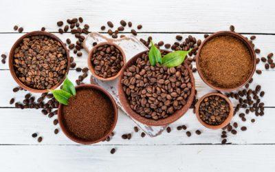 Witaj w świecie kawy!