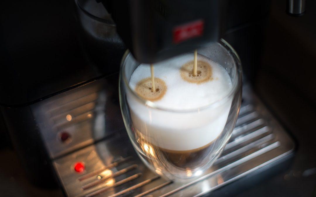 Dzierżawa, leasing czy kupno ekspresu do kawy – na co się zdecydować?