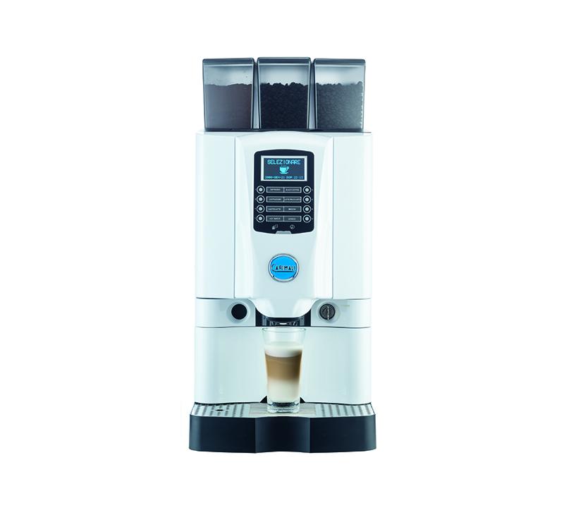 Dzierżawa ekspresów do kawy dla firm